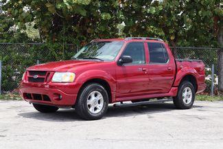 2004 Ford Explorer Sport Trac XLT Premium Hollywood, Florida 10
