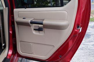 2004 Ford Explorer Sport Trac XLT Premium Hollywood, Florida 42