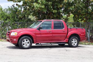 2004 Ford Explorer Sport Trac XLT Premium Hollywood, Florida 21