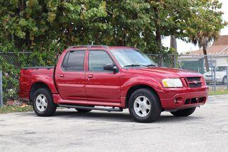 2004 Ford Explorer Sport Trac XLT Premium Hollywood, Florida 43