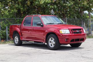 2004 Ford Explorer Sport Trac XLT Premium Hollywood, Florida 13