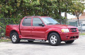 2004 Ford Explorer Sport Trac XLT Premium Hollywood, Florida