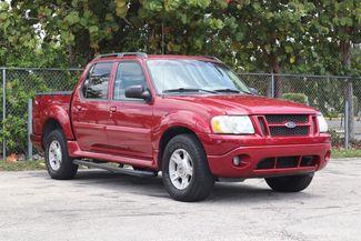 2004 Ford Explorer Sport Trac XLT Premium Hollywood, Florida 1