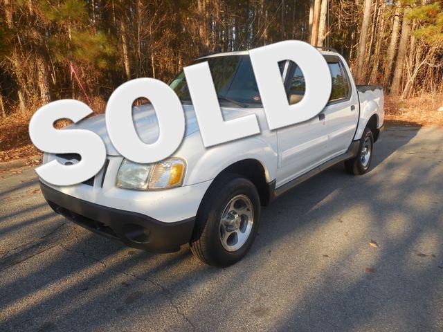 2004 Ford Explorer Sport Trac XLS Snellville , GA