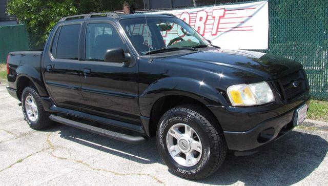 2004 Ford Explorer Sport Trac XLT St. Louis, Missouri 0