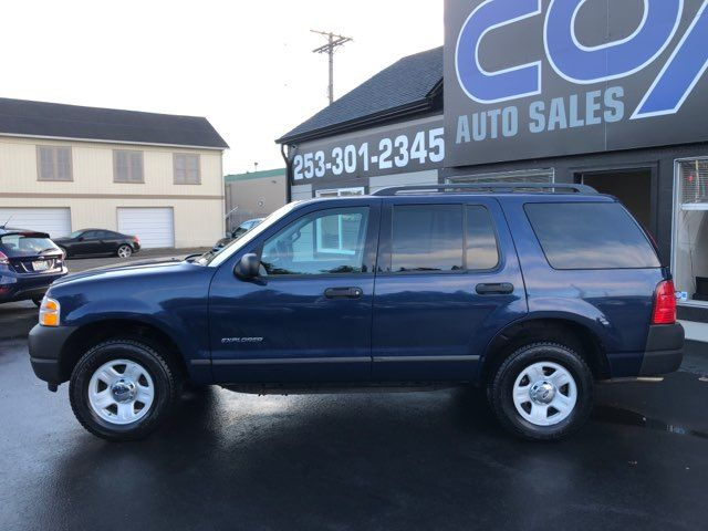 2004 Ford Explorer XLS in Tacoma, WA 98409