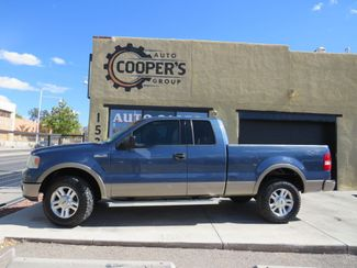 2004 Ford F-150 XLT in Albuquerque, NM 87106