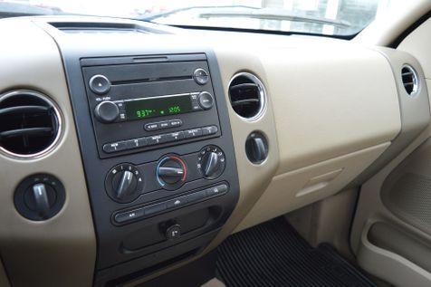 2004 Ford F-150 XLT SUPERCAB 4X4 in Alexandria, Minnesota