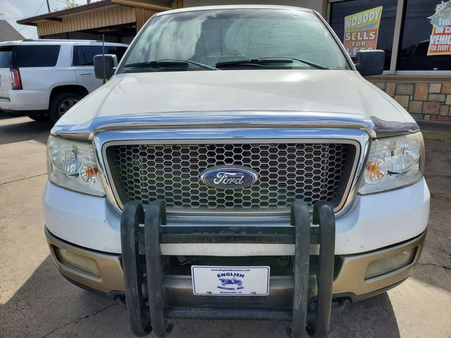 2004 Ford F-150 Lariat in Brownsville, TX 78521