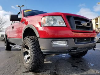 2004 Ford F-150 FX4 | Champaign, Illinois | The Auto Mall of Champaign in Champaign Illinois