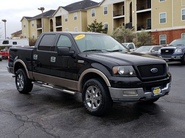2004 Ford F-150 XLT   Champaign, Illinois   The Auto Mall of Champaign in Champaign Illinois