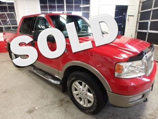 2004 Ford F-150 Crew Cab LARIAT. DVD, LOADED AND STRONG! VERY CLEAN! Saint Louis Park, MN