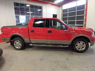 2004 Ford F-150 Crew Cab LARIAT. DVD, LOADED AND STRONG! VERY CLEAN! Saint Louis Park, MN 1