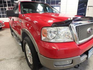 2004 Ford F-150 Crew Cab LARIAT. DVD, LOADED AND STRONG! VERY CLEAN! Saint Louis Park, MN 14
