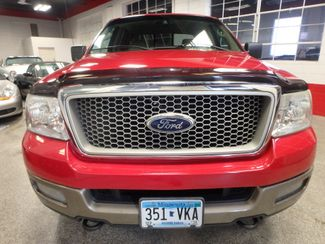 2004 Ford F-150 Crew Cab LARIAT. DVD, LOADED AND STRONG! VERY CLEAN! Saint Louis Park, MN 15