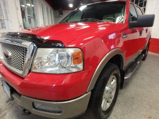 2004 Ford F-150 Crew Cab LARIAT. DVD, LOADED AND STRONG! VERY CLEAN! Saint Louis Park, MN 16
