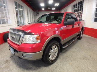 2004 Ford F-150 Crew Cab LARIAT. DVD, LOADED AND STRONG! VERY CLEAN! Saint Louis Park, MN 9