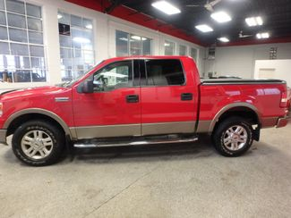 2004 Ford F-150 Crew Cab LARIAT. DVD, LOADED AND STRONG! VERY CLEAN! Saint Louis Park, MN 8