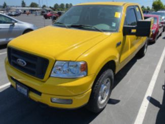 2004 Ford F-150 STX in Eastsound, WA 98245