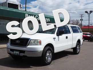 2004 Ford F-150 XL Englewood, CO