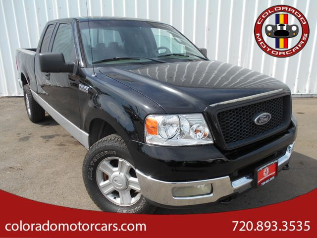 2004 Ford F-150 XLT in Englewood, CO 80110