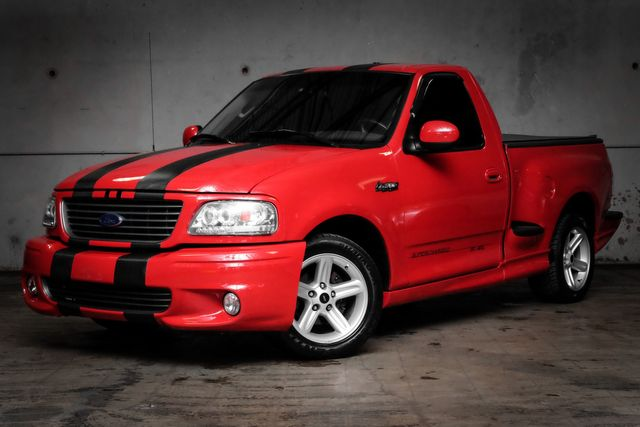 2004 Ford F-150 Heritage Lightning in Addison, TX 75001