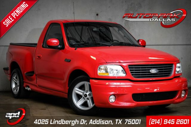 2004 Ford F-150 Heritage Lightning 1-Owner in Addison, TX 75001