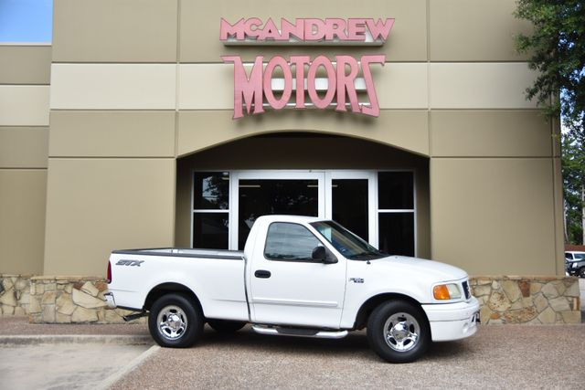 2004 Ford F-150 Heritage XL LOW MILES
