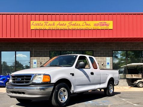 2004 Ford F-150 Heritage XL in Charlotte, NC