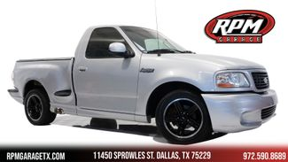 2004 Ford F-150 Heritage SVT Lightning in Dallas, TX 75229