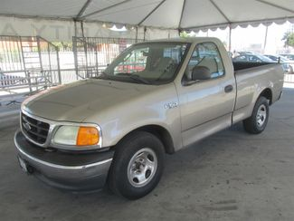 2004 Ford F-150 Heritage XL Gardena, California