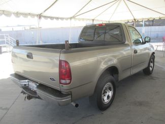 2004 Ford F-150 Heritage XL Gardena, California 2
