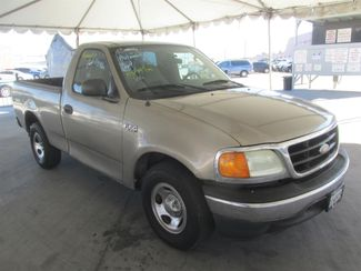 2004 Ford F-150 Heritage XL Gardena, California 3