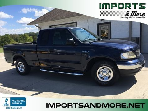 2004 Ford F-150 Heritage XLT 4DR X-CAB in Lenoir City, TN