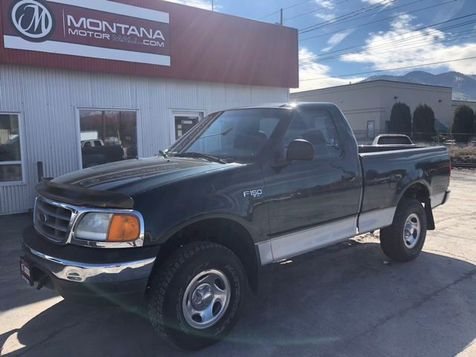 2004 Ford F-150 Heritage XL in