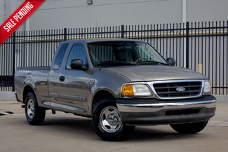 2004 Ford F-150 Heritage in Plano TX