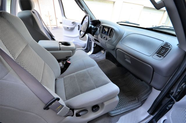 2004 Ford F-150 Heritage XLT in Reseda, CA, CA 91335