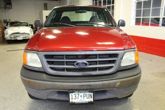 2004 Ford F-150 Heritage XL Saint Louis Park, MN 1