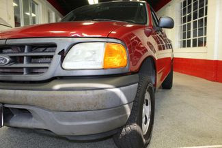 2004 Ford F-150 Heritage XL Saint Louis Park, MN 20