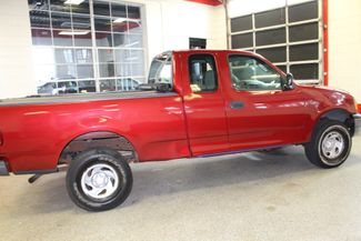 2004 Ford F-150 Heritage XL Saint Louis Park, MN 9
