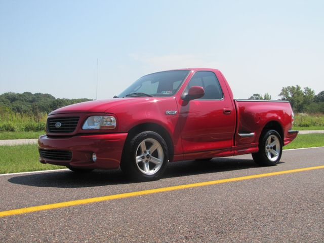 2004 Ford F-150 Heritage Lightning 95k miles extra nicer condition St. Louis, Missouri 1