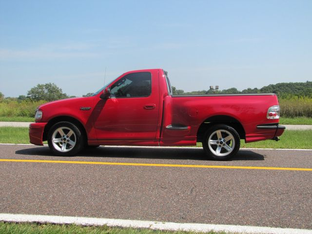2004 Ford F-150 Heritage Lightning 95k miles extra nicer condition St. Louis, Missouri 2