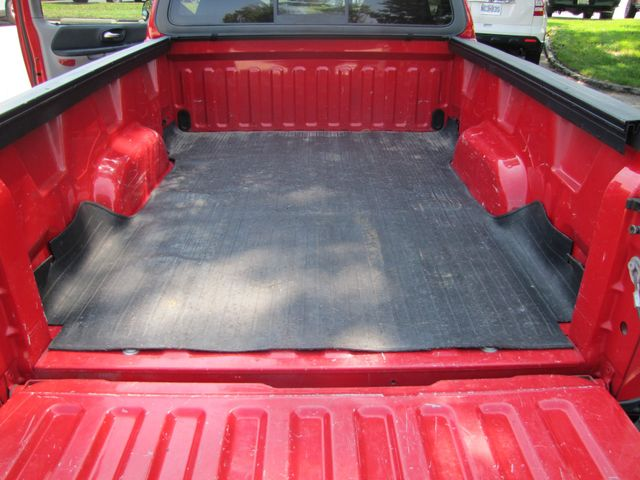 2004 Ford F-150 Heritage Lightning 95k miles extra nicer condition St. Louis, Missouri 11
