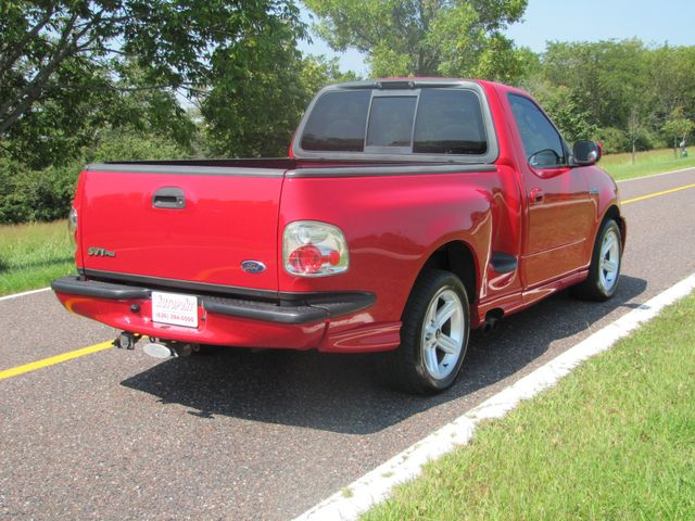 2004 Ford F-150 Heritage Lightning 95k miles extra nicer condition St. Louis, Missouri 7