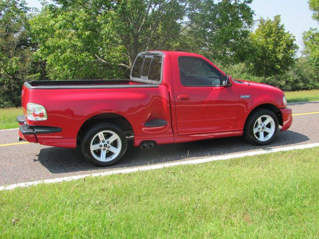 2004 Ford F-150 Heritage Lightning 95k miles extra nicer condition St. Louis, Missouri 8
