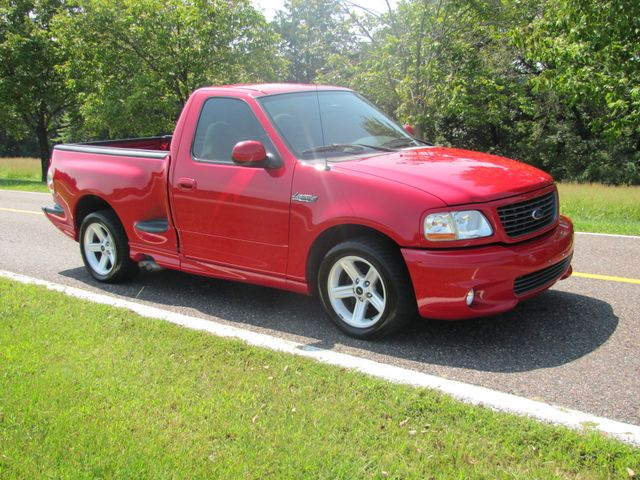 2004 Ford F-150 Heritage Lightning 95k miles extra nicer condition St. Louis, Missouri 0