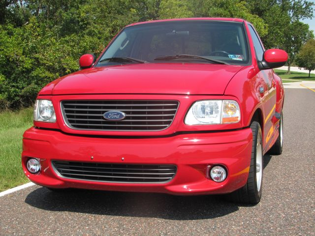 2004 Ford F-150 Heritage Lightning 95k miles extra nicer condition St. Louis, Missouri 9