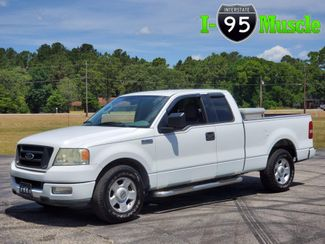 2004 Ford F-150 XL in Hope Mills, NC 28348