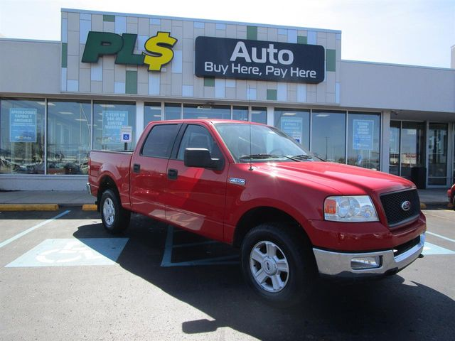 """2004 Ford F-150 """""""""""