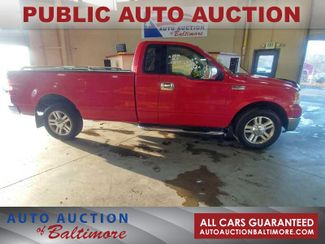 2004 Ford F-150    JOPPA, MD   Auto Auction of Baltimore  in Joppa MD